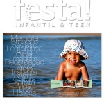 Publicidade Revista Inesquecivel Festa 2010/2011