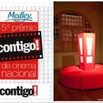 5º Premio de Cinema Contigo e MGM 13/09/2010