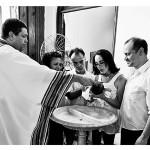 Fotografia de Batizados l Emanuella