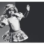 A valsa da Bailarina….