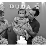 Fotografia de Familia – 2 anos Duda