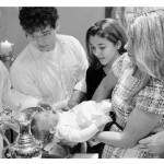 Fotografia de Família – Batizado Sofia Cameira