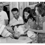 Fotografia de batizados – Matheus