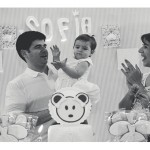 Fotografia Infantil – 1 Ano Sofia