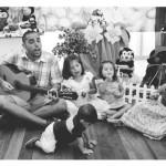 Fotografia Infantil – o Jardim da joana