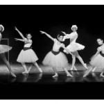 Ballet | Espetáculo Alegria