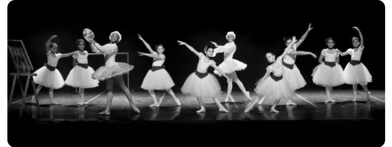 ballet destak