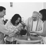 Batizado Capela São Conrado | Valentina