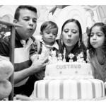 fotografia Infantil – 1 Ano Gustavo