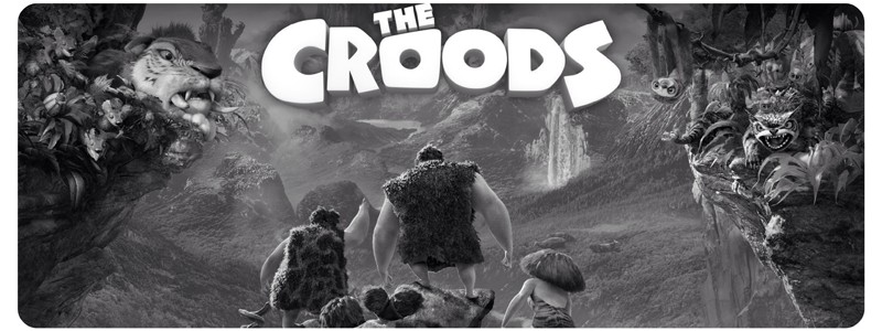 Croods Amanda