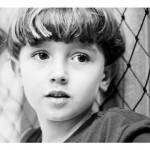 Fotografia Infantil – 5 Anos Bruno