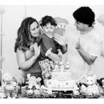 Fotografia Festa Infantil | Quintal Buffet Infantil | Vicente