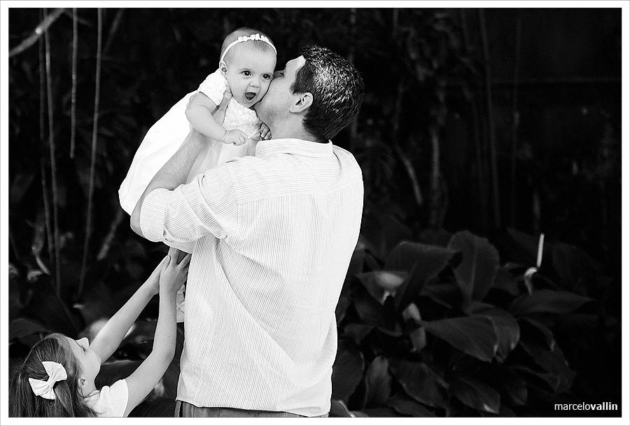 Fotos batizados