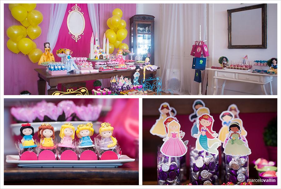 Festa Infantil Princesas   Marcelo Vallin Fotografia   Quintal buffet Infantil   Fotografos RJ