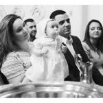 Batizado | Irmãs Clarissas RJ | Luisa
