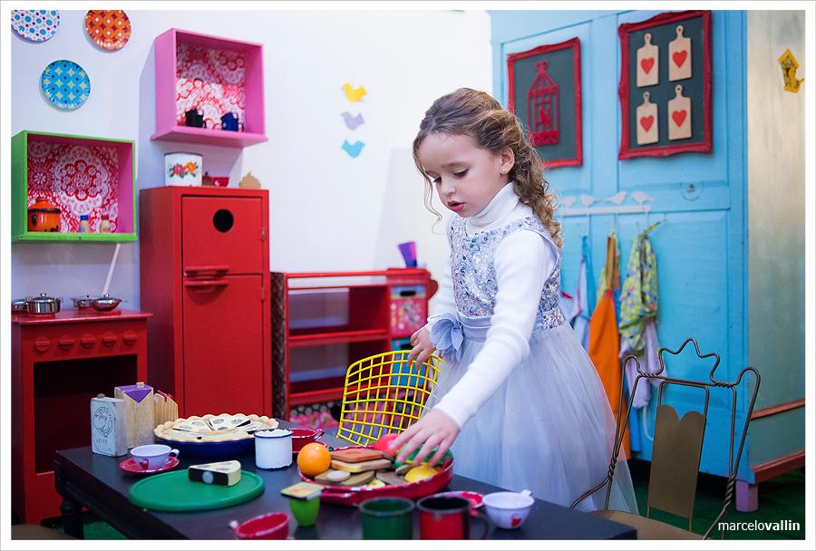 Fotografia Infantil 1 Ano Manuela
