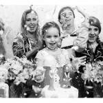 Fotos Festa Infantil | Quintal Aventura | Sophia