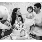 Casa de Festas | Fotografia de festa Infantil | 2 Anos Letícia