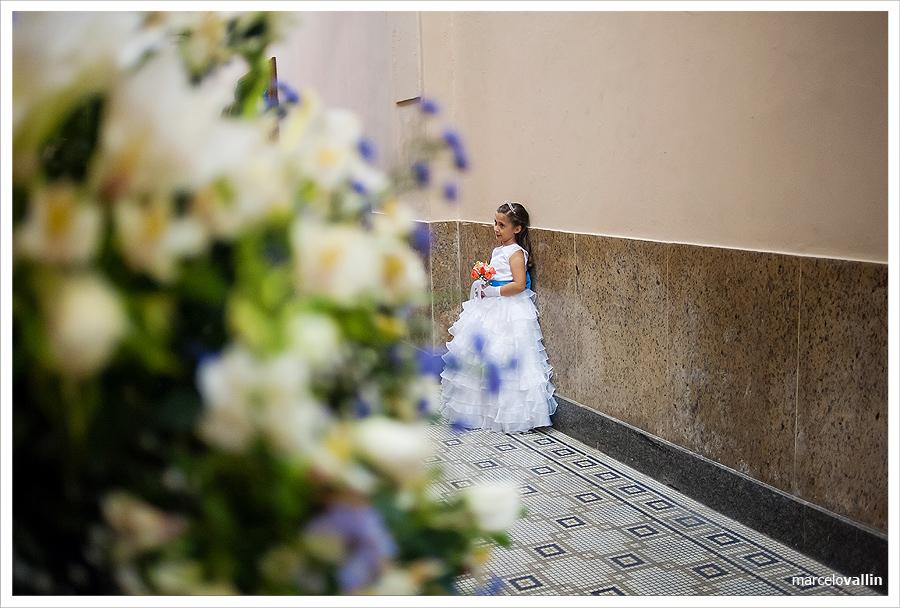 Casamento Capela Marista São José