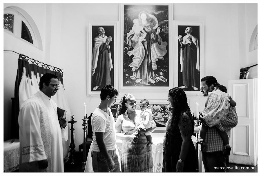 Capela Mayrink | Batizado Arthur