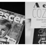 Revista Crescer | Editorial de festa Infantil