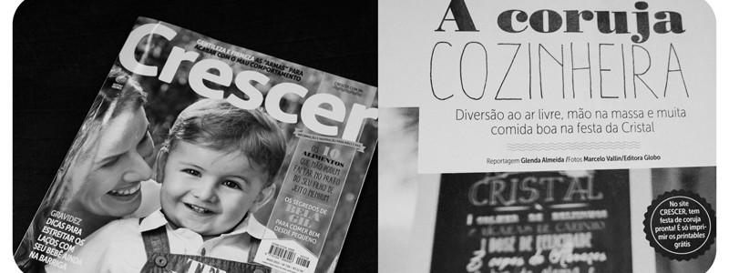 Revista Crescer