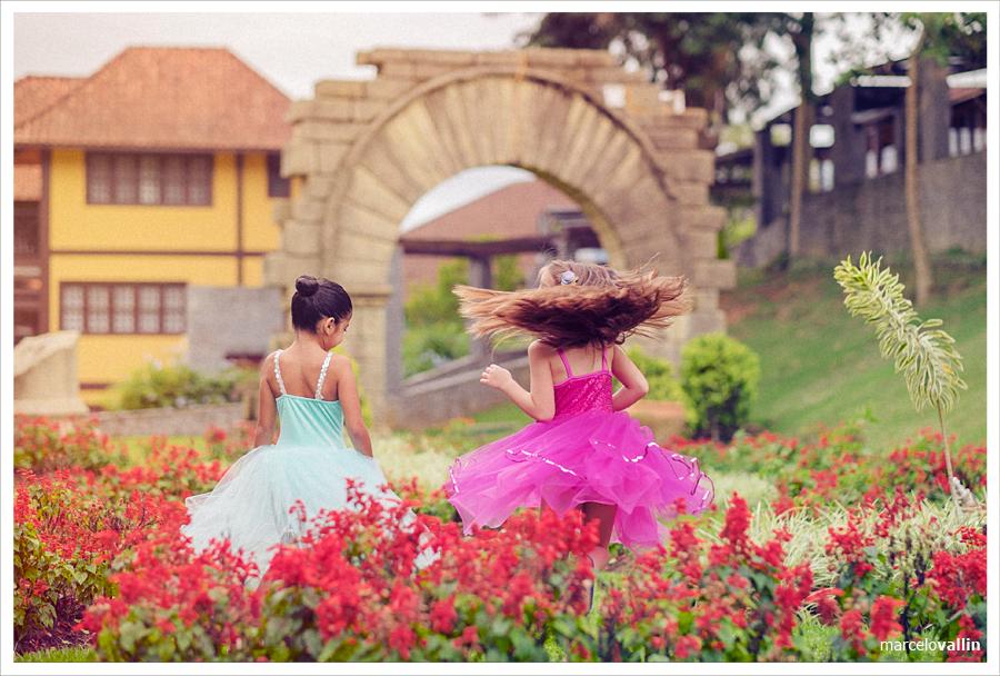 Ensaio Infantil | Hotel Lecanton | Marcelo Vallin Fotografia | Teresópolis | Fotografia Infantil