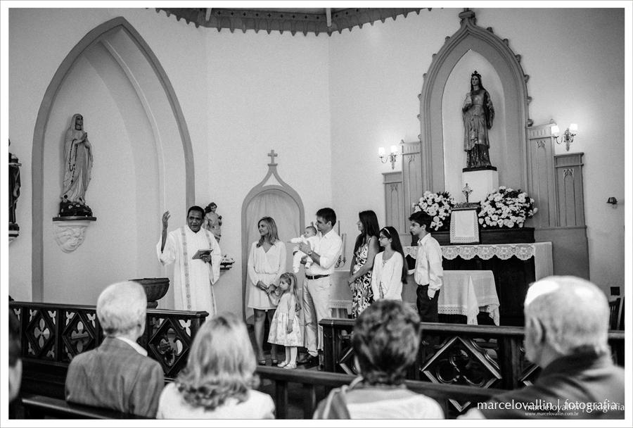 Fotografia de Batizados Santa Ignêz