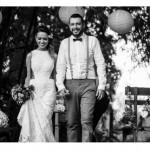 Making Off, cerimônia e festa de casamento – Aline e Marcelo