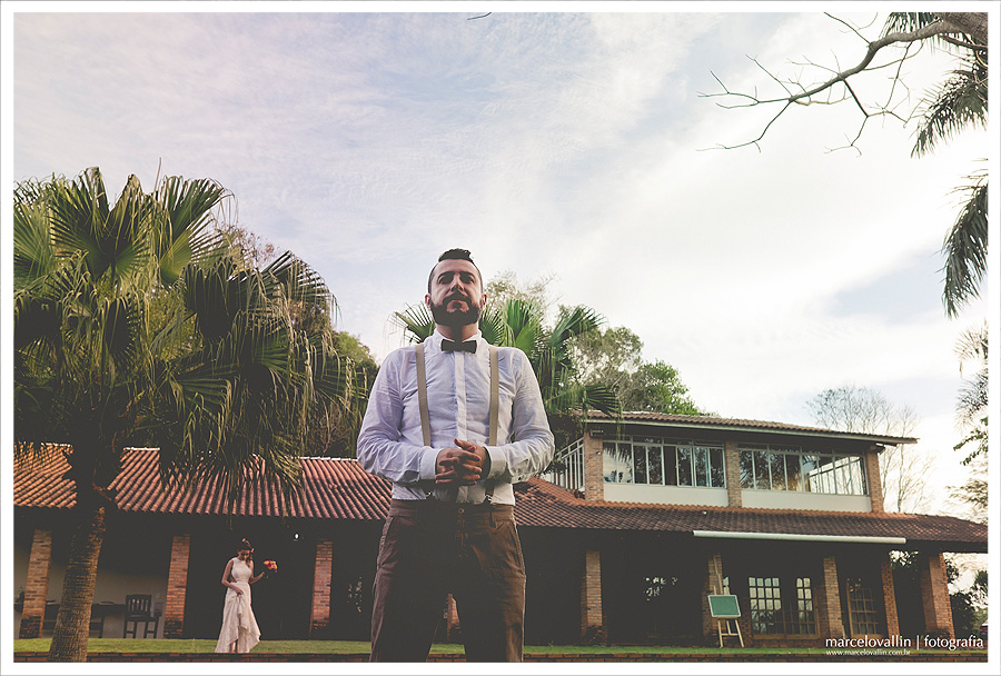 Foz do Iguaçu | Aline e Marcelo | Destination Wedding | Wedding Photography | Fotografia de casamento | Vintage |