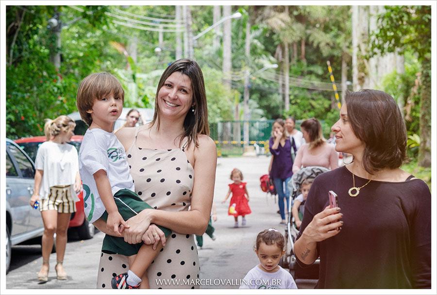 3 anos João | Marcelo Vallin | Comemoração festa 3 anos João | Fotografia Infantil RJ | Escola Carolina Patrício | São Conrado