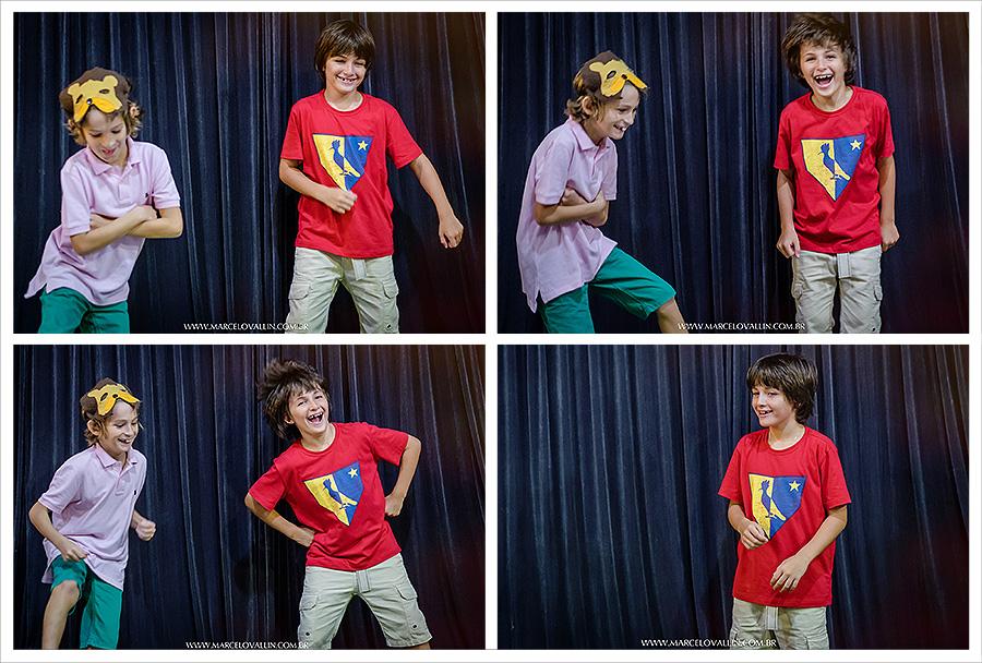 Foto festa infantil | Quintal aventura | Enzo | Marcelo Vallin