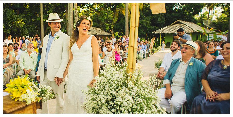 Fotografo de Casamento em Búzios | cerimonia