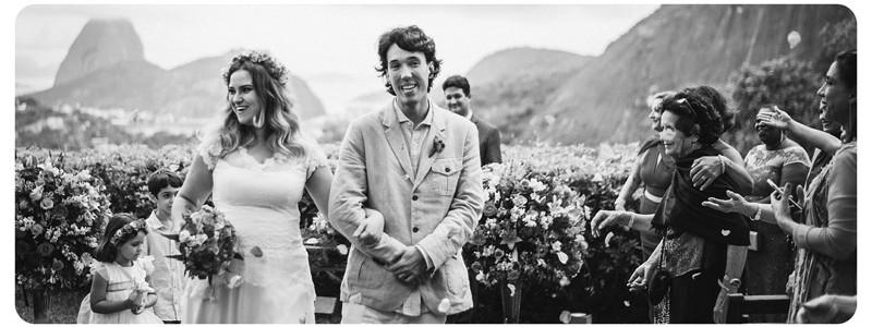 Casamento Casa de Santa Teresa | Nathalia e Marcelo