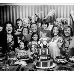 Foto festa infantil – Quintal Aventura – Enzo