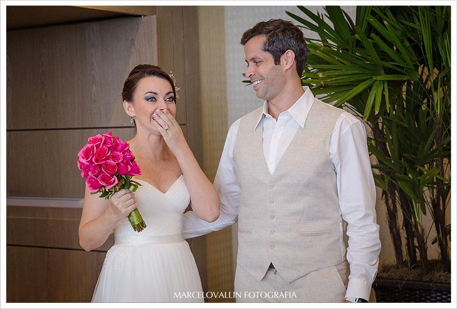 Fotos Casamento | Miguel e Mari | Hotel Sheraton