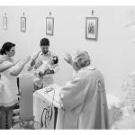 Batizado da Maria Clara em Niterói