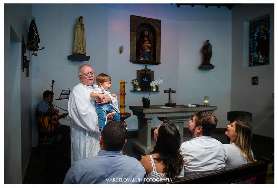 Capela Santo Cristo dos Milagres, Marcelo Vallin Fotografia, Fotografo de Batizado