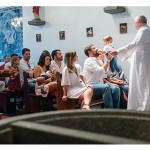 Batizado Capela Santo Cristo dos Milagres | Joaquim