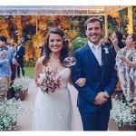Casamento no campo M clara e Diogo