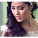 Vestido de Noiva | Editorial de moda Mel Bessa