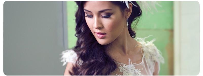 Vestido de Noiva | Editorial de moda 00