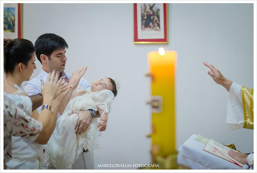 Fotografia de Batizado Niterói | Capela Nossa Senhora de Fátima | Maria